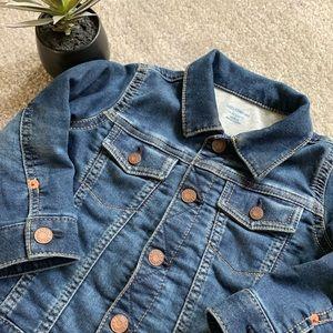 GAP Jean Jacket For Toddler